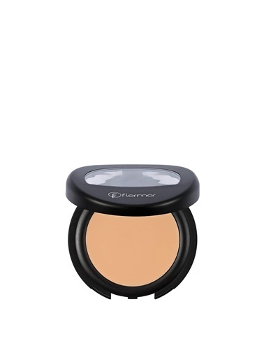 Flormar Full Coverage Concealer 02 Renkli